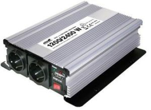 1200W Inverter 12V/230V with USB (TUV) pictures & photos