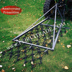 High Quantity Gh12 Drag Harrow for Australia Market pictures & photos