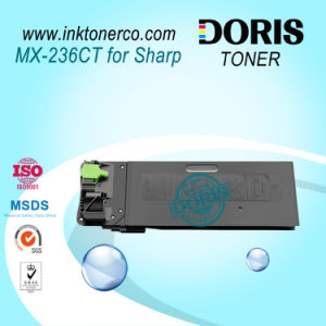 Mx236 Copier Toner for Sharp Ar1808s / 2008d / 2008L / 2308d / 2308n / 2328 / 2035 Mx-M2028d / 2308d pictures & photos