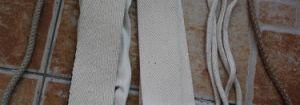 Cotton Webbing/Cord