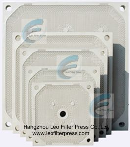 Membrane Filter Plate, High Pressure Membrane Filter Plate pictures & photos