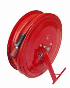 Hr 08 Hose Reel, Fire Hose Reel, 1inch* 30meter Fire Hose Reel pictures & photos