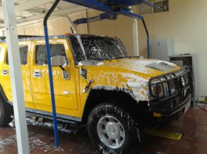 CH-200 Hot Sale Brushless Car Wash Machine Factory pictures & photos