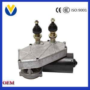 Auto Parts Windshield Wiper Motor for Bus Made in China pictures & photos