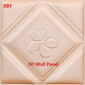 3D Acoustic Wall Panel 600*600 Decoration Panel Ceiling Board pictures & photos