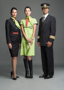 Fashion Uniform for Airline Members pictures & photos