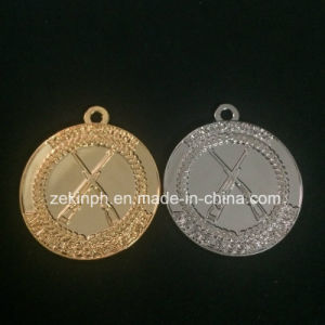 Custom High Quality Round Medals for Competition Rewards Collection pictures & photos