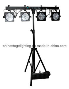 DMX 432 *10mm LED PAR Bar Light