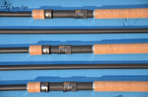 Free Shipping Toray Nano Carbon Carp Fishing Rod pictures & photos