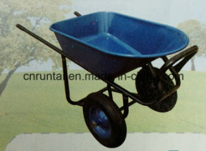 200kg Load Wheelbarrow with Strong Structure pictures & photos