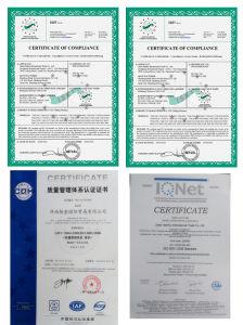 Vmc1370 24 Tool CNC Machine Center pictures & photos