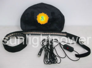 Portable Waterproof Camping Light (SP-SKL01)