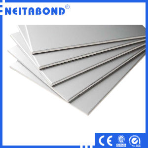 Fireproof A2 and B1 Standard Aluminum Composite Panel ACP for External Cladding pictures & photos