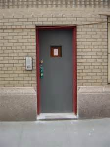 Excellent Quality Steel Fire Door with UL Certified pictures & photos