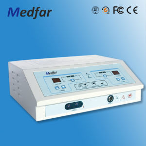 Medfar Mf-50c Animal High Frequency Electrotome for Sale pictures & photos