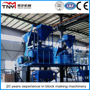 Portable Twin Shaft Electric Concrete Mixer for Lower Price Js1000 pictures & photos