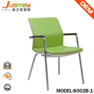 Cheap Leather Office Meeting Chair