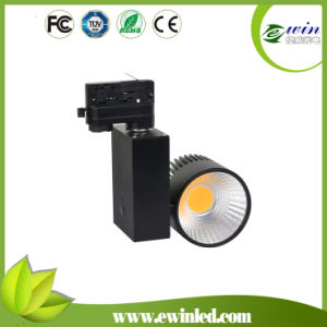 Aluminum Housing 30W LED Spot Light with CE RoHS pictures & photos