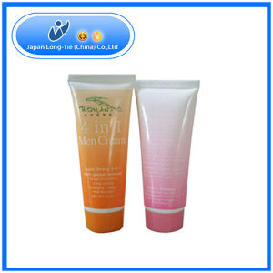 Cream Sex Lubricant with Lubricant Additive in Sachet, in Tube and in Bottle pictures & photos