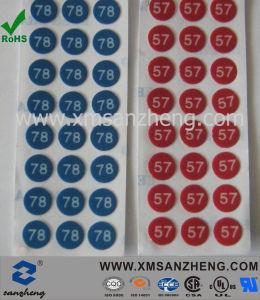 Digital PC Sticker (SZXY166) pictures & photos
