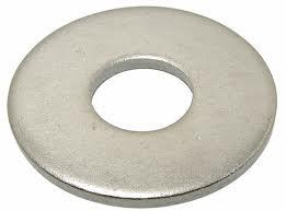 Carbon Steel Flat Washer, DIN9021 pictures & photos