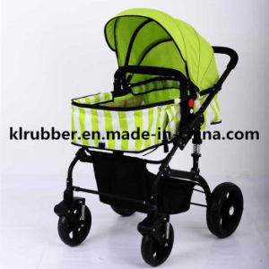 Super Lightweight Colorful Baby Pram Baby Stroller pictures & photos