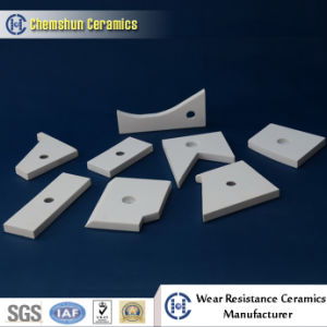 Engineered Ceramic Solution by Industry Wear Liner pictures & photos