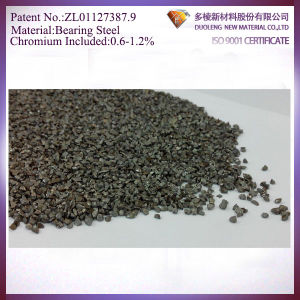 Top Quality Sand Blasting Abrasive Media for Surface Treatment