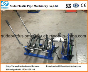 Sdp160m4 HDPE Hot Plate Machine/HDPE Butt Fusion Welding Machine pictures & photos