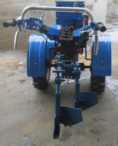 12HP Walking Tractor Power Tiller (SH121NEW) pictures & photos