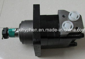 Hydraulic Motor Tapered 1: 8 Shaft 100ml/Rev pictures & photos