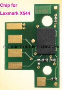 Chip for Lexmark X544 Printer