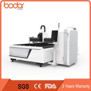 Fiber Laser Cutting Machine CNC Laser Machine 500W - 4000W pictures & photos