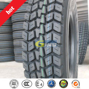 Radial Truck and Trailer Tyre, Tubeless Truck Tyre, TBR Tyre