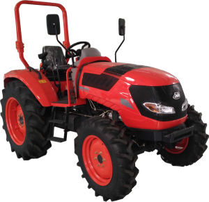 4 Wheel Tractor 4WD 30HP Sh304c pictures & photos