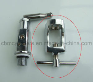 Medical Cylinder Valve Cga870-4A3 pictures & photos