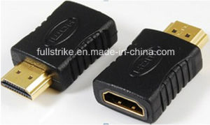 HDMI Male to HDMI Female Adaptor