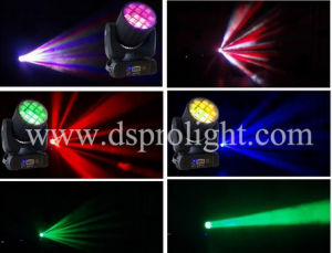 12PCS 10W RGBW 4in1 CREE LED Beam Moving DJ Light