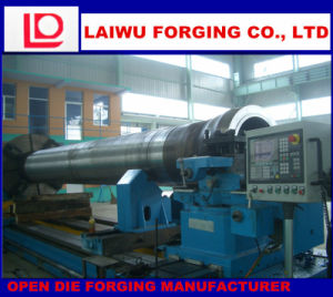 Forged Pipe Mould Good Quality ISO9001 Good Price Good Market pictures & photos