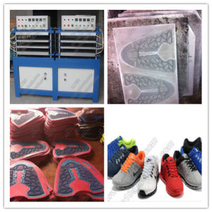 Factory Selling Hot Sale Shoe Cover Making Machine pictures & photos