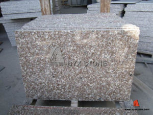 G648 Rose Pink Zhangpu Red Granite Tiles pictures & photos
