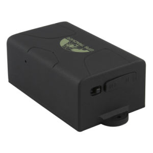 GPRS GSM GPS Special Vehicle GPS Car Tracker/Locator/Tracking System 104GPS pictures & photos