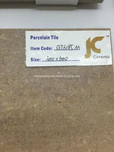 30X60cm, 60X60cm Polished Tile -Double Loading Tiles (QJ6185P) pictures & photos