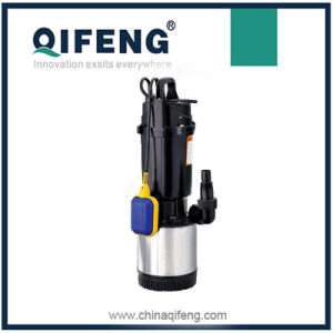 Stainless Steel Motor Housing Submersible Clean Water Pump (QDX-H) pictures & photos