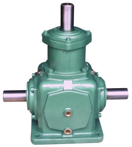 V Series Orthogonal Axis Single-Stage Reducer/ Planetary Reduction Gearbox/ Reducer