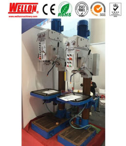 Vertical Drilling Machine with CE Approved (Upright drilling Machine Z5040 Z5050) pictures & photos