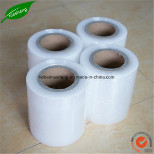 Pallet Wrap Manual LLDPE Stretch Film pictures & photos