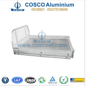 Customized Aluminium Pickup Truck Deck for Light Truck pictures & photos