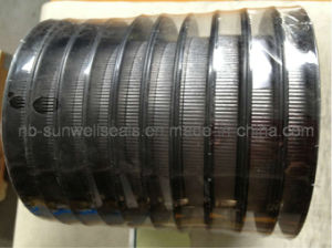 Corrugated Graphite Tape with Self-Adhesive pictures & photos