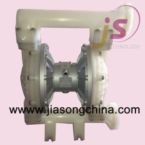 Corrosion Resistant Air Operated Double Diaphragm Pump pictures & photos